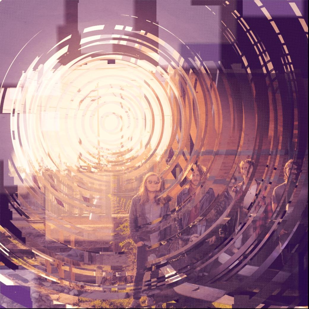 Time Splice Photo