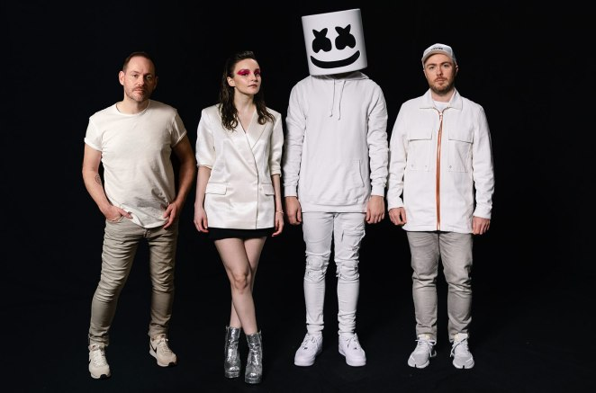 Image result for chvrches