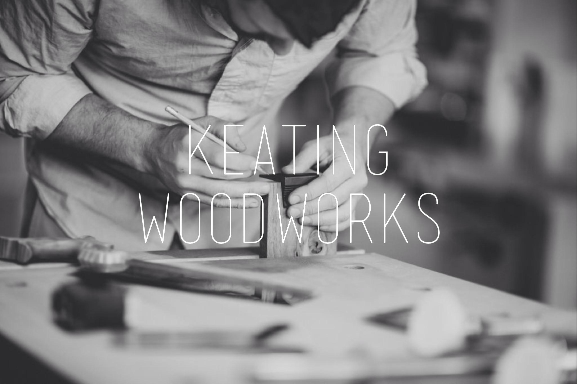 Keating Woodworks