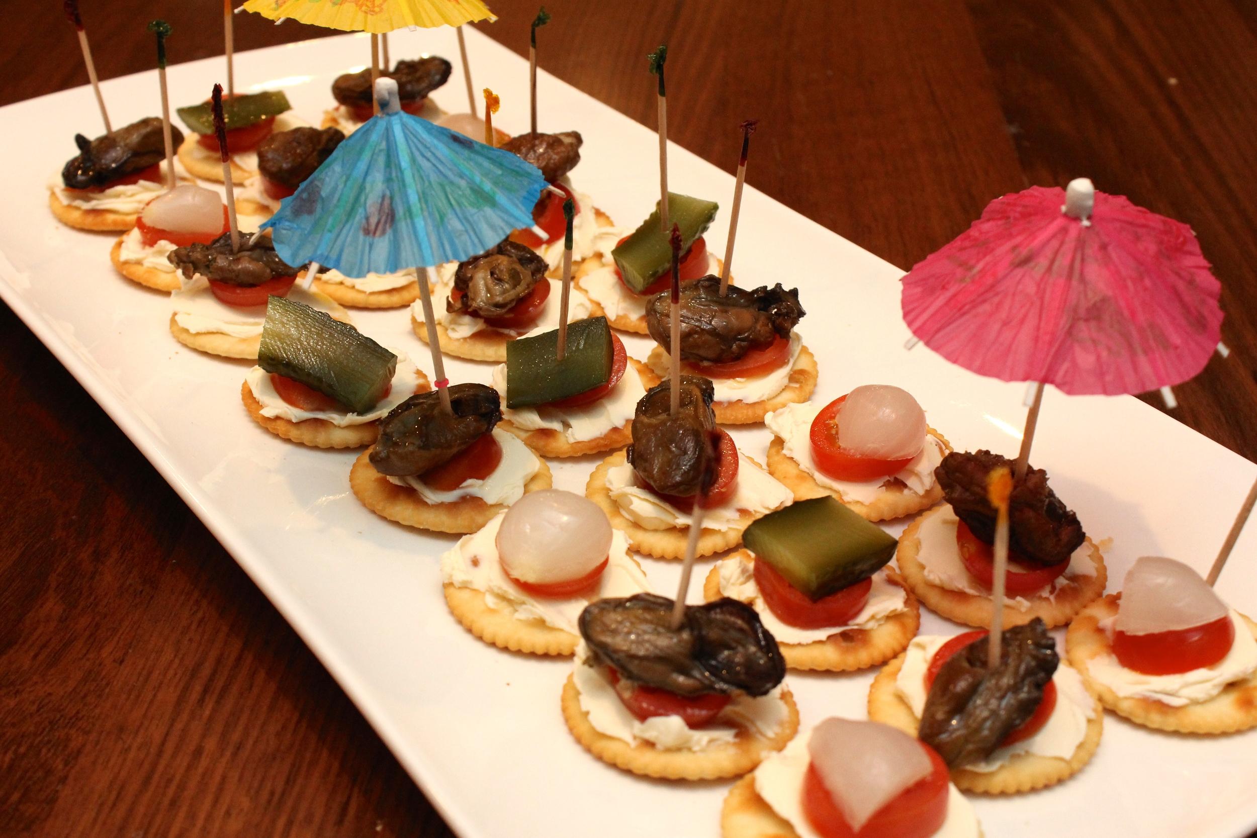 Bogan Party Bogan Bingo Chic Party Ideas