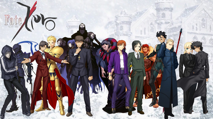 Anime Terbaik ke-19