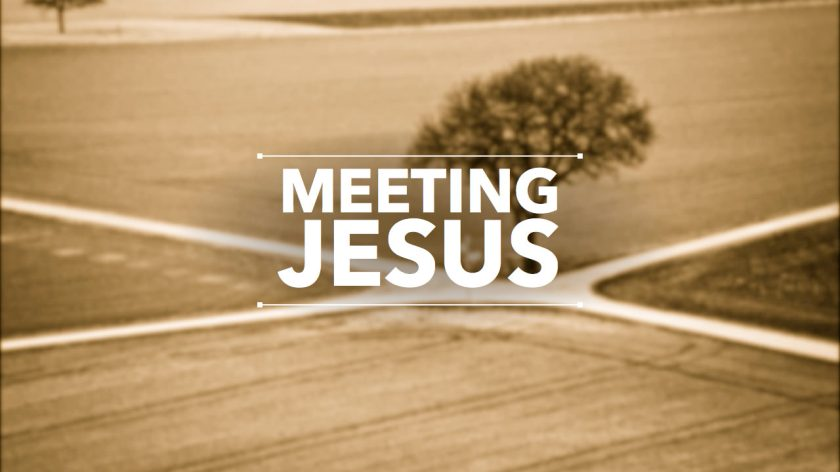 Image result for meet with jesus