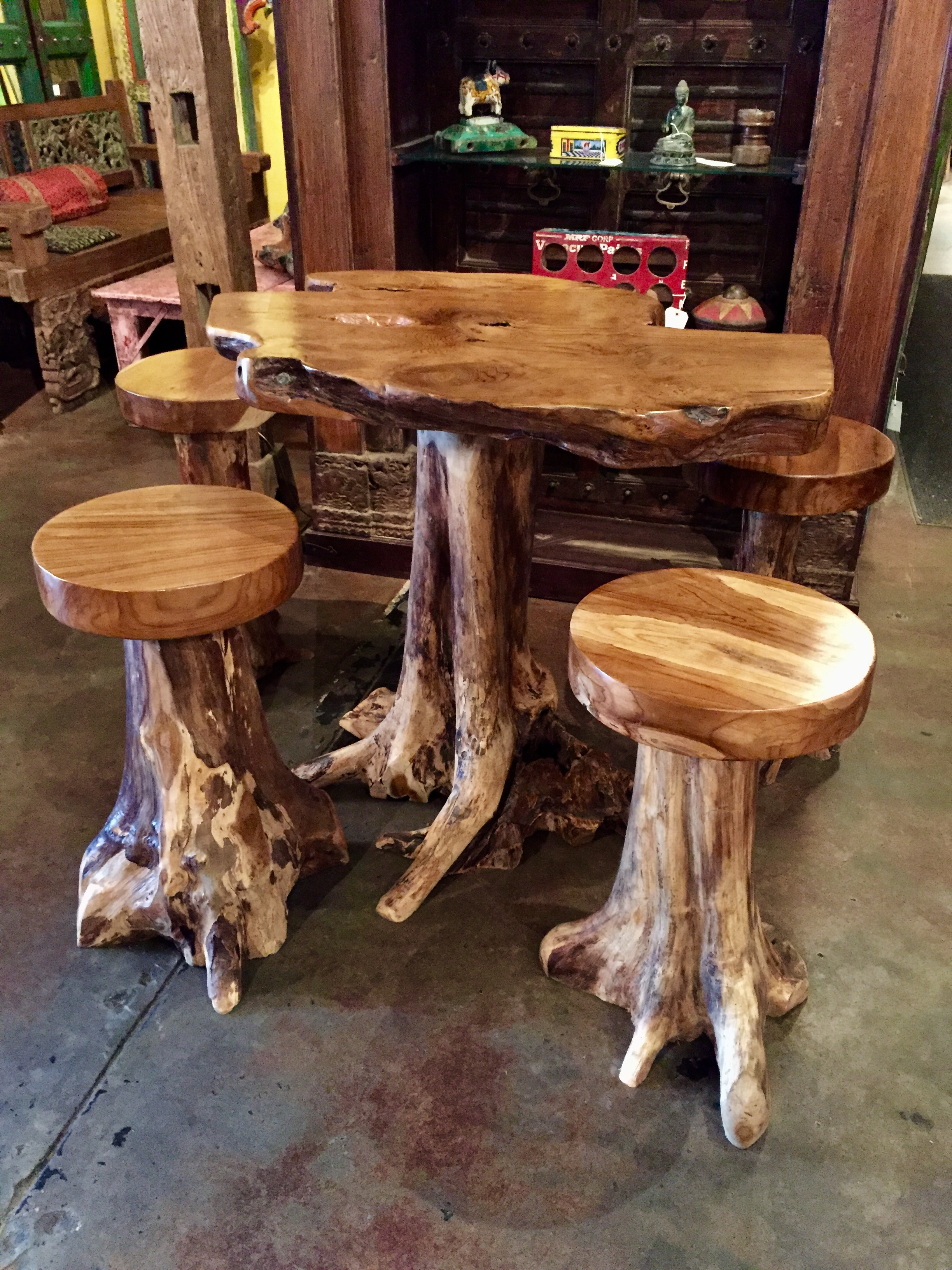 Unusual Furniture Imported Furniture Sustainable And