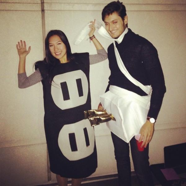 im genes de funny halloween costumes for 2 friends