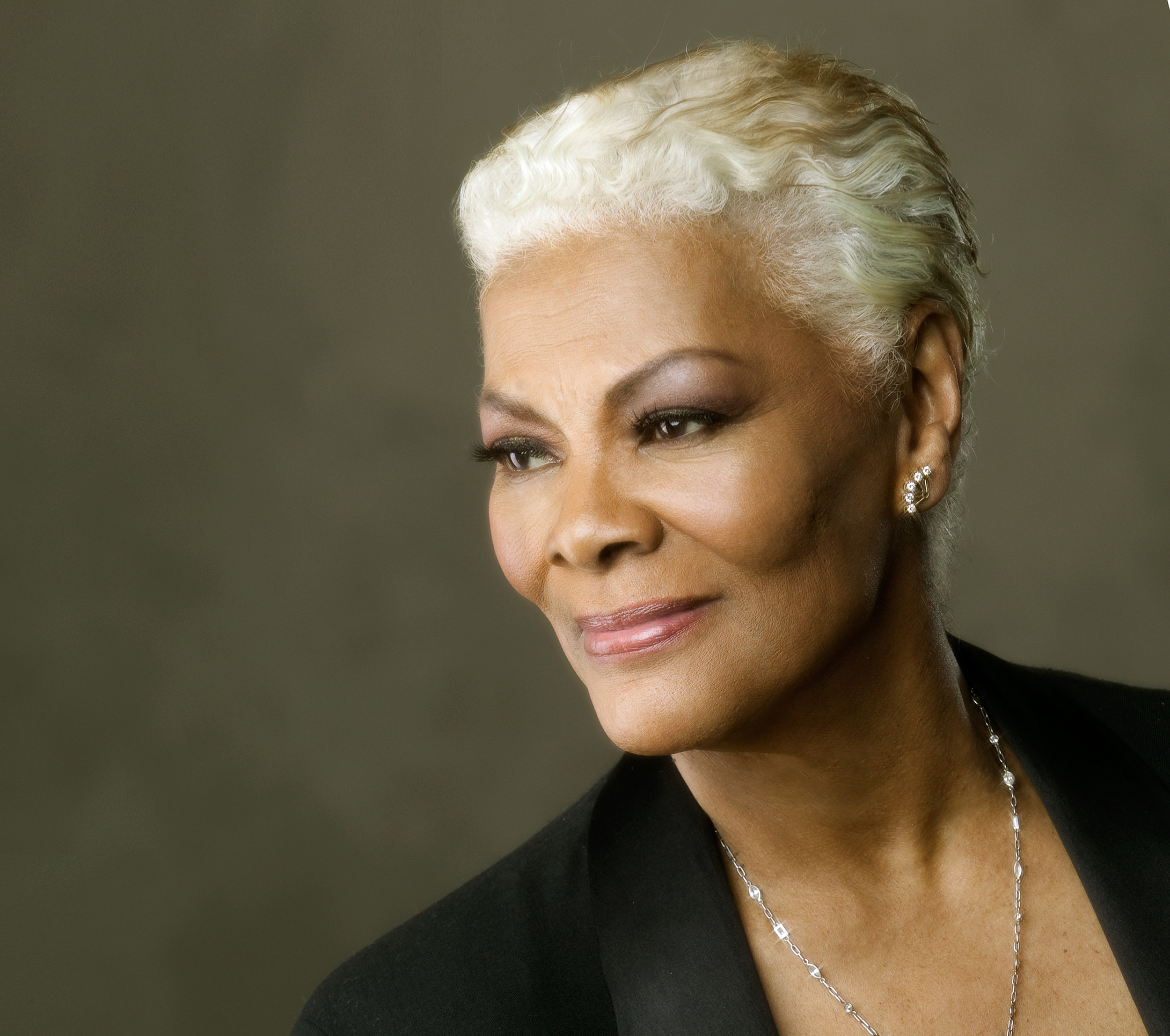 Dionne Warwick Red Entertainment Agency