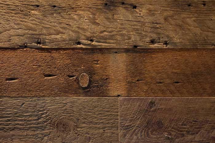 PROJECT LOG Reclaimed Wood Walls Barn Door And Bright