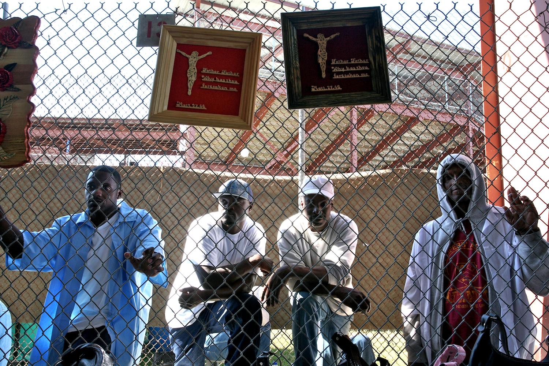 Angola Prison Rodeo American Festivals Project