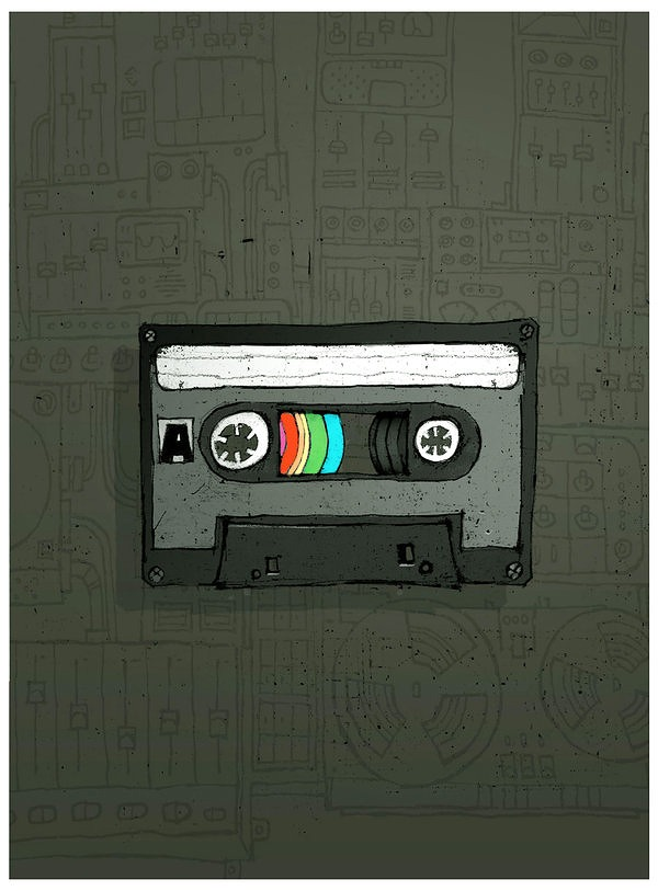 nevver: Mixtape Best of 2013