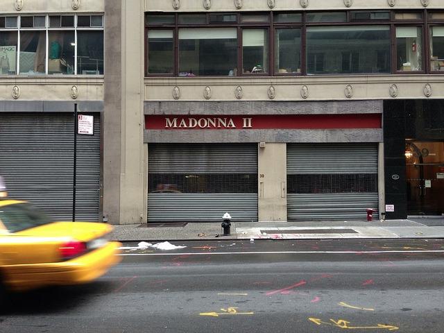 Madonna II on Flickr.