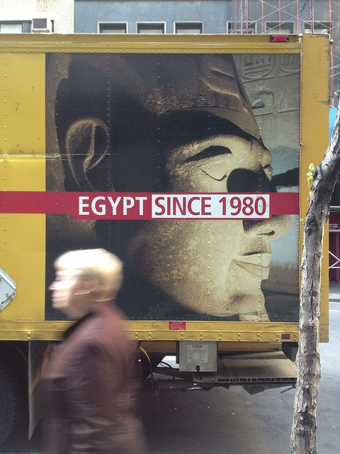 Egypt Since 1980 on Flickr.