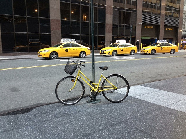 Bicycle Cab Camoflauge on Flickr.