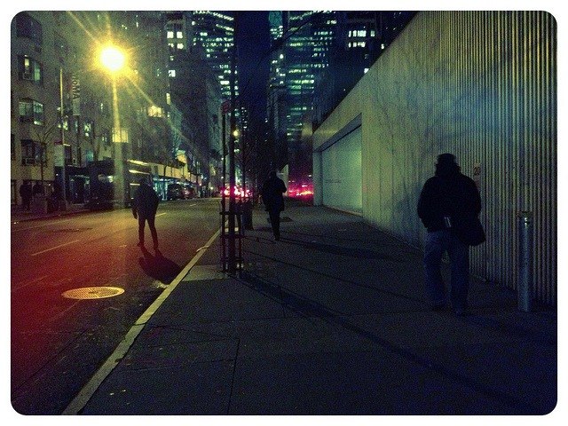 Parting Ways on Flickr.