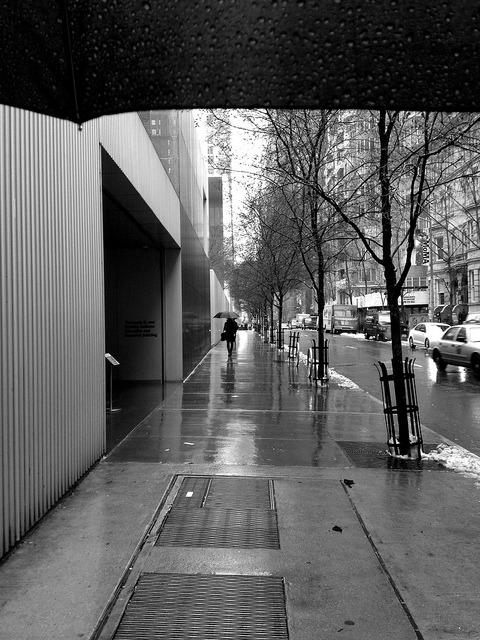 New Umbrella on Flickr.