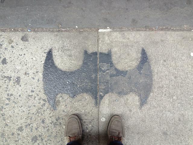 In Gotham on Flickr.