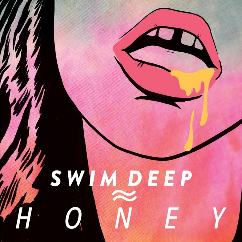 """silemdavis: """"I can't stress how powerful the human mind is. If you want something bad enough, you can probably find a way to make it work."""" CLAIRE BOUCHE onovercoming fear and following her dream to become GRIMES TUNE:""""Honey"""" by SWIM DEEP AVAILABLE NOW ON iTUNES UK, AMAZON MUSIC VIDEO"""