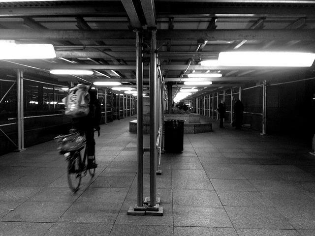 Night Rider on Flickr.