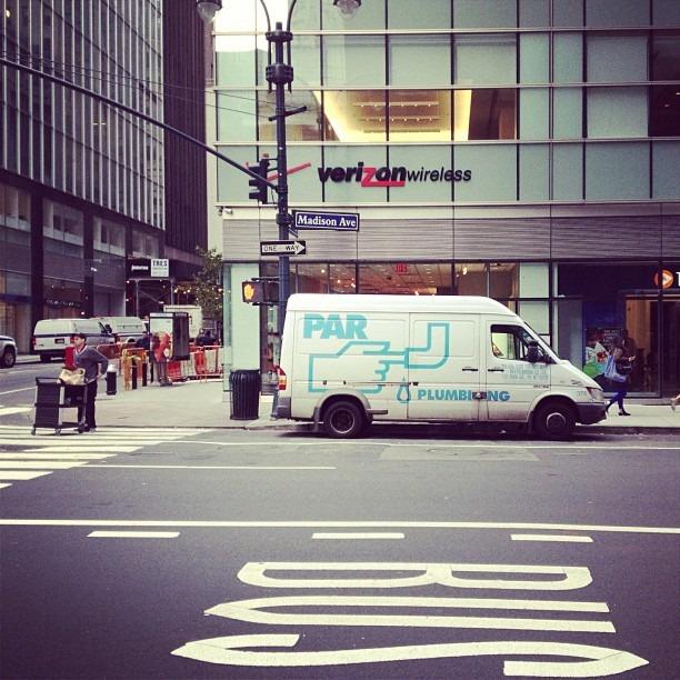 PAR | BUS (at 5215th Ave.)