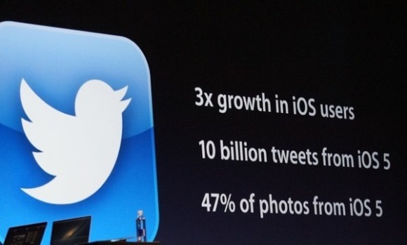 Just think what Apple will do for Facebook in iOS 6.