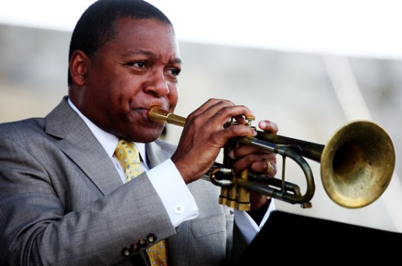 Wynton Marsalis on Curbing Your Ego and Learning From Others