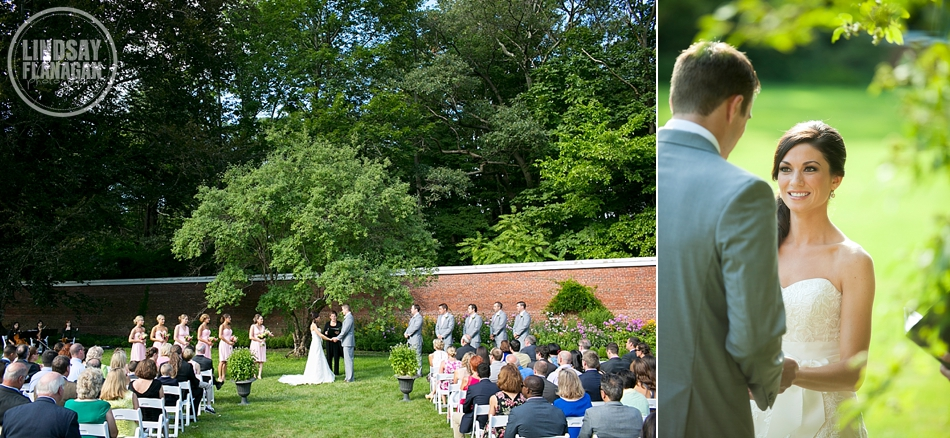 Lyman Estate Waltham Massachusetts Wedding Julia And