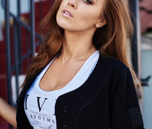 Leanna Decker X Civil Clothing