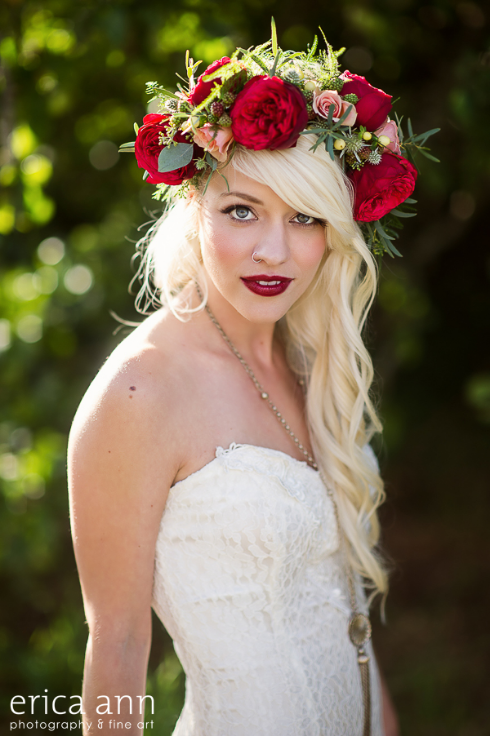 Floral Crowns Flowers To Wear Part 4 Of 5
