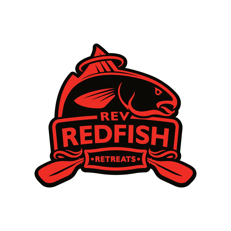 Upside Beer Down Red Dog Logo