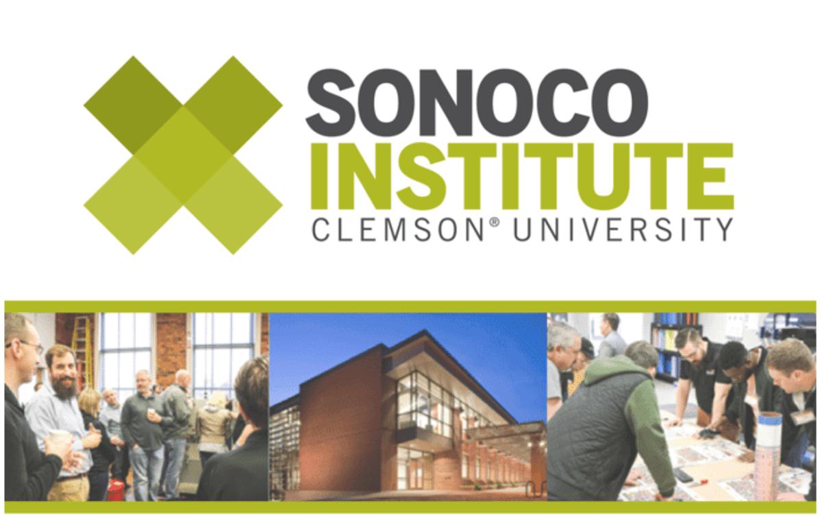 Sonoco Institute Clemson University.png