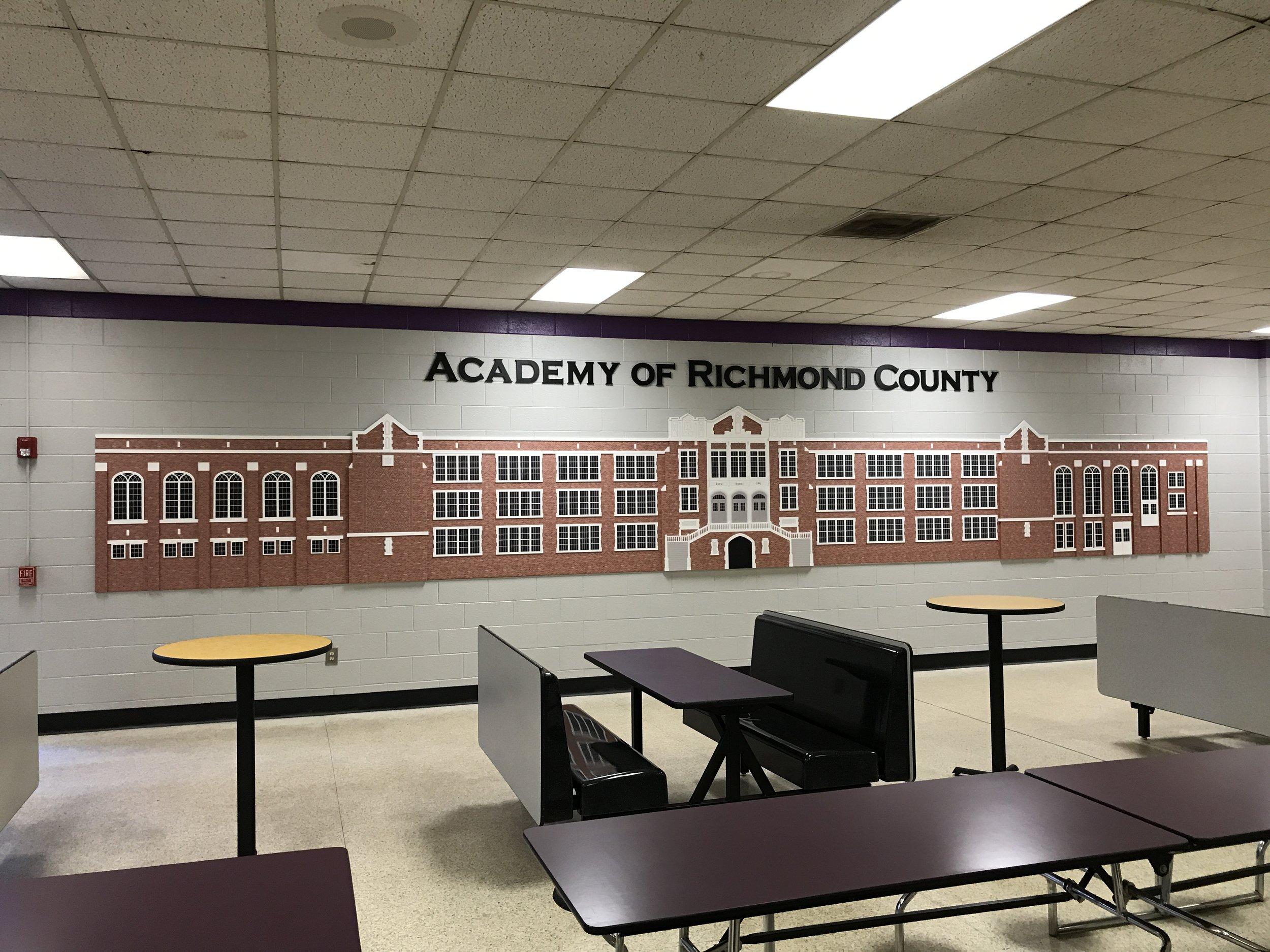 Academy Richmond County