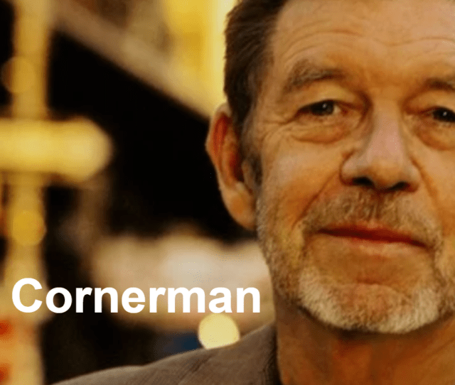A Tribute To Pete Hamill