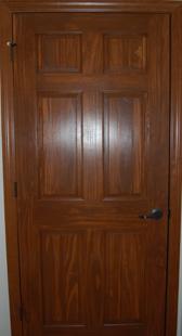 Pleasant Valley Homes Interior Doors
