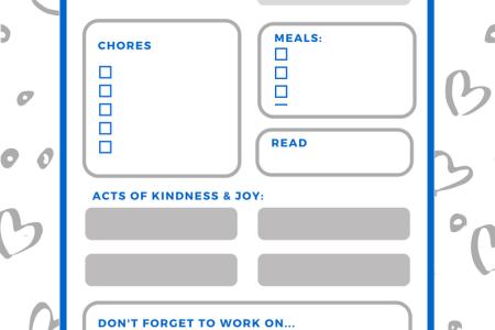 family meeting minutes template » Free Resume Sample | Resume Sample