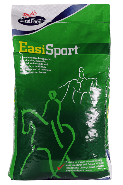 Easisport 174 Pryde S Easifeed Horse Feed Supplement And