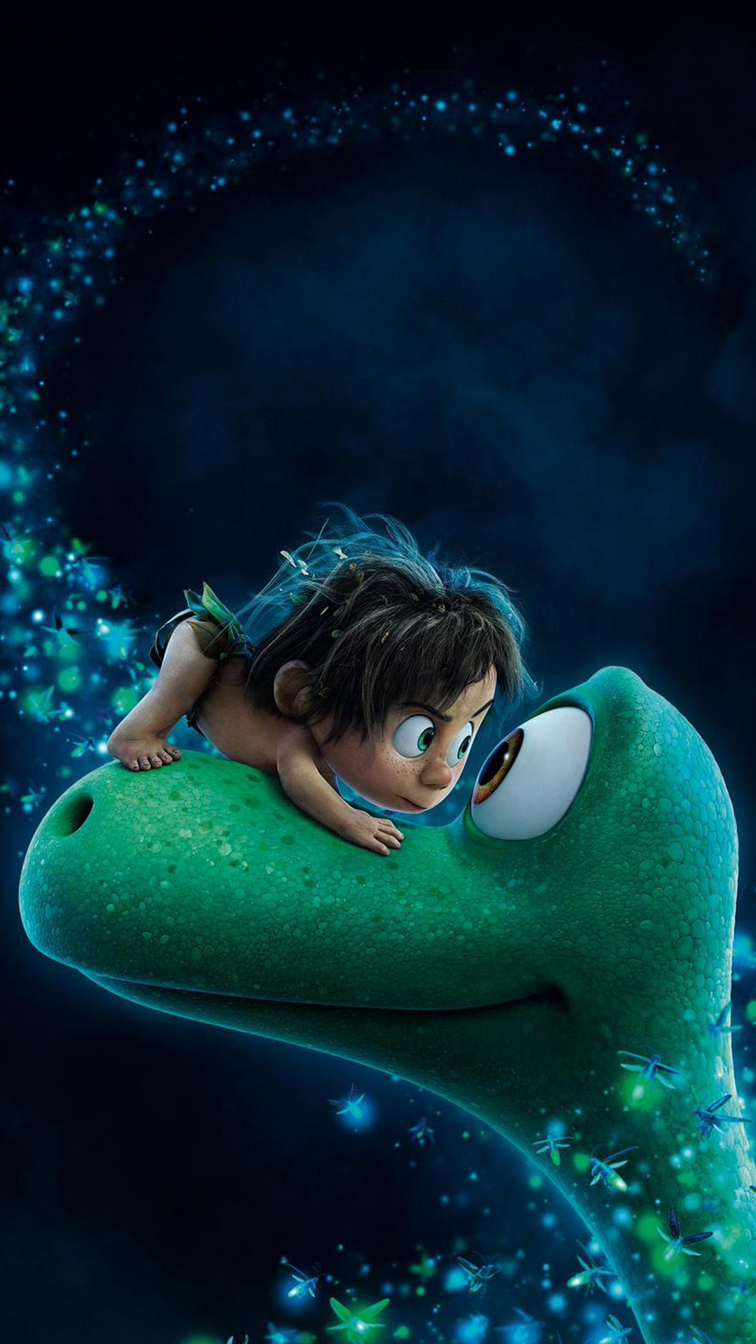 The Good Dinosaur  Downloadable Wallpaper for iOS   Android Phones     Samsung Galaxy S5 Android Wallpaper Good Dino 2