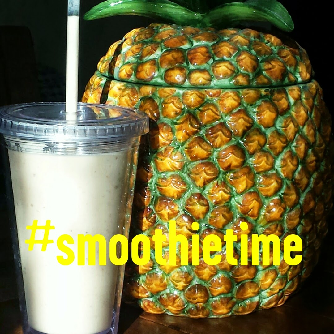 Snappy Smoothies - Recipes from SnapGinger