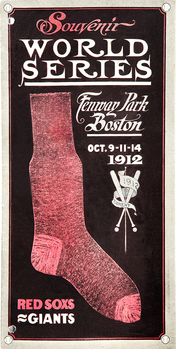 boston red sox giants 1912 world series vintage poster museum outlets