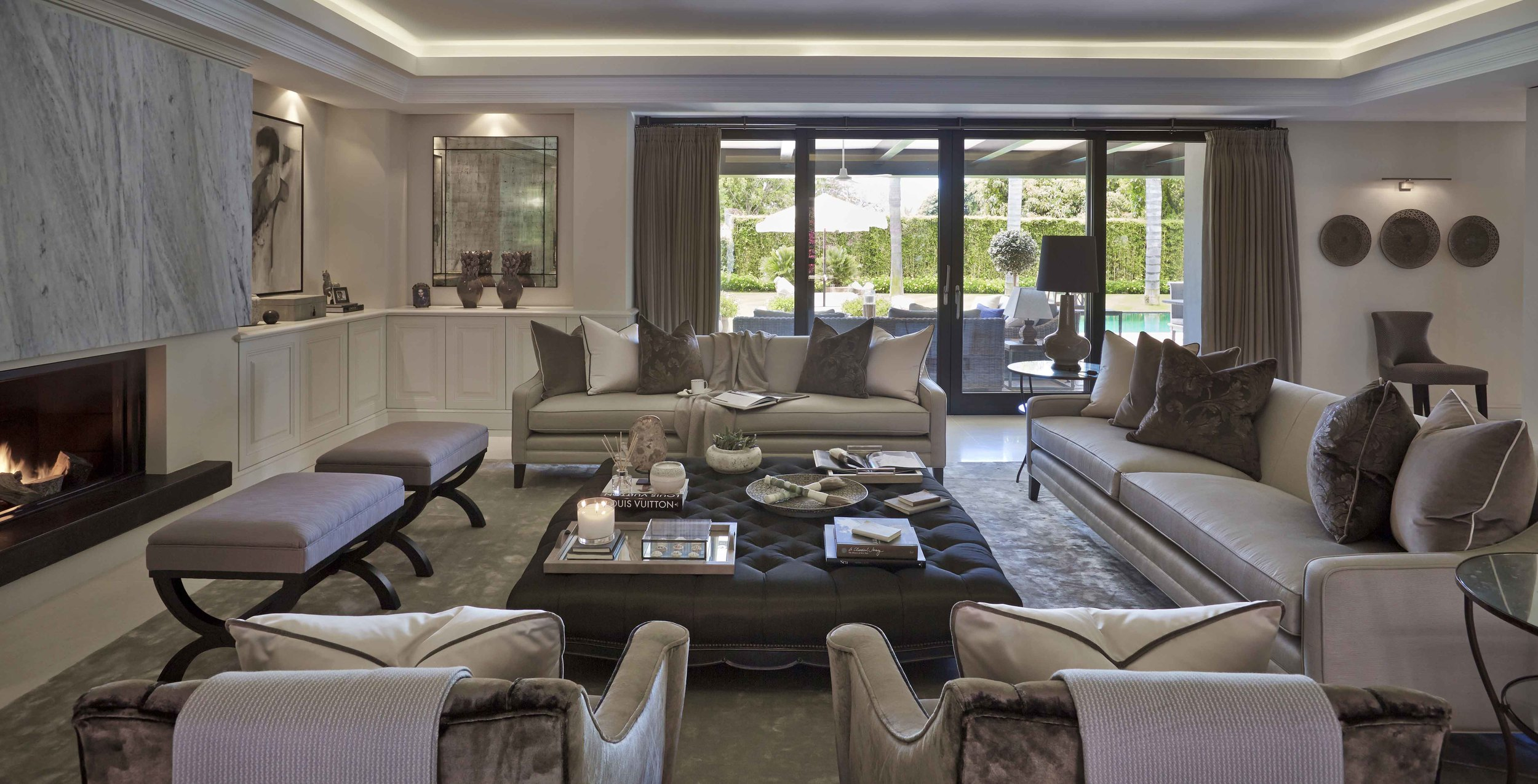 10 mind blowing luxury interior designs Luxury and Me