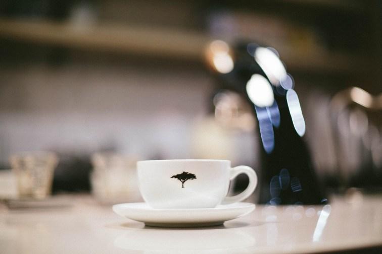 時尚態度 喜愛喝茶 同時喜愛品味咖啡與紅酒