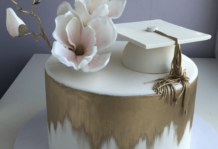Top 100 Graduation Cake Ideas For Girl Freshomedaily