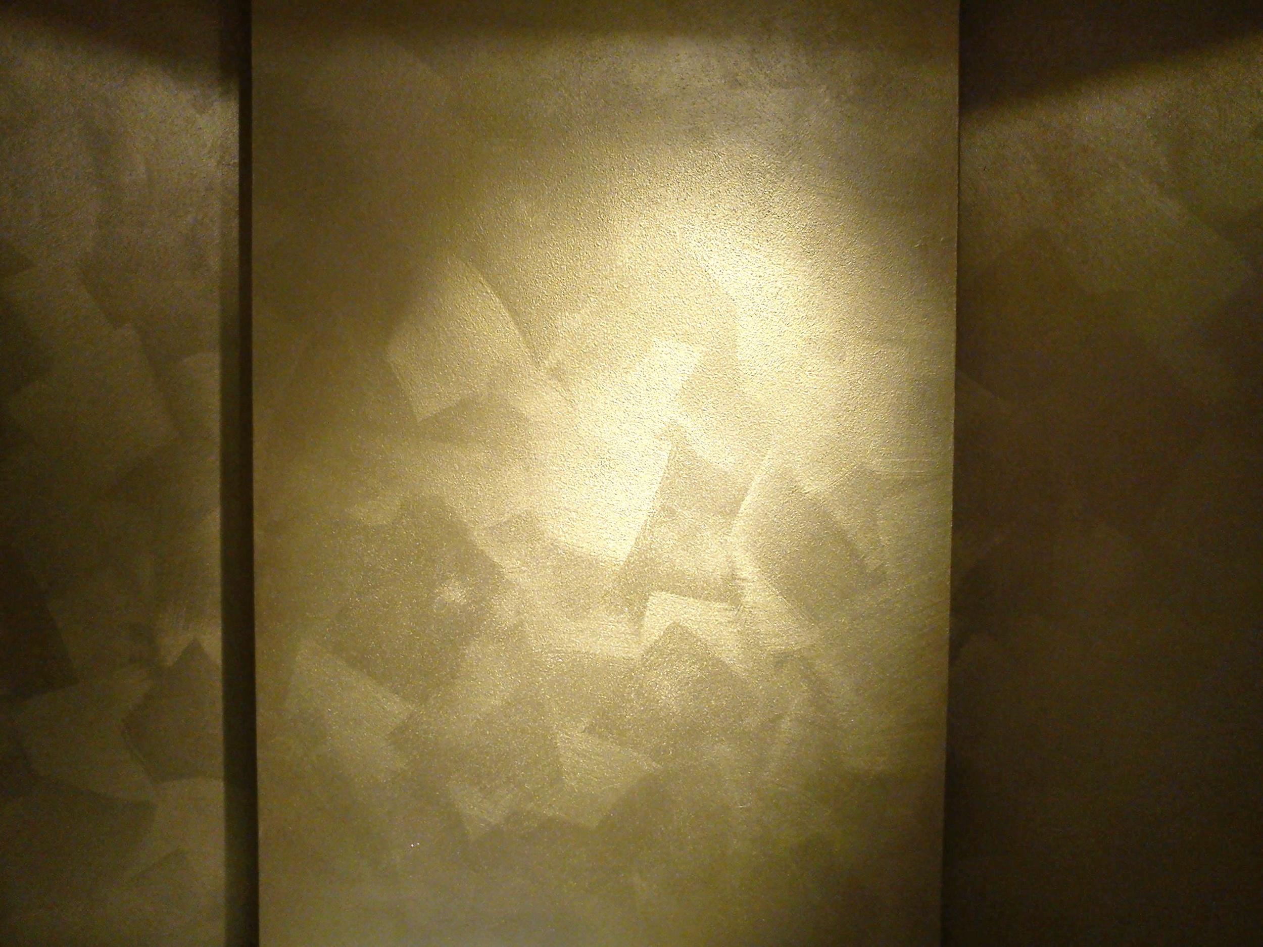 Martha Stewart Interior Metallic Paints