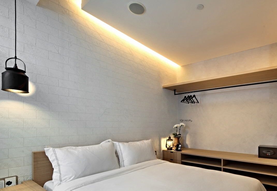 Italian Design Center Pte Ltd Special Paint Wall