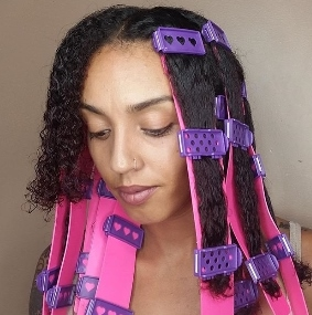 Natural Hair Stretching Tools Hair Stretchers No Heat