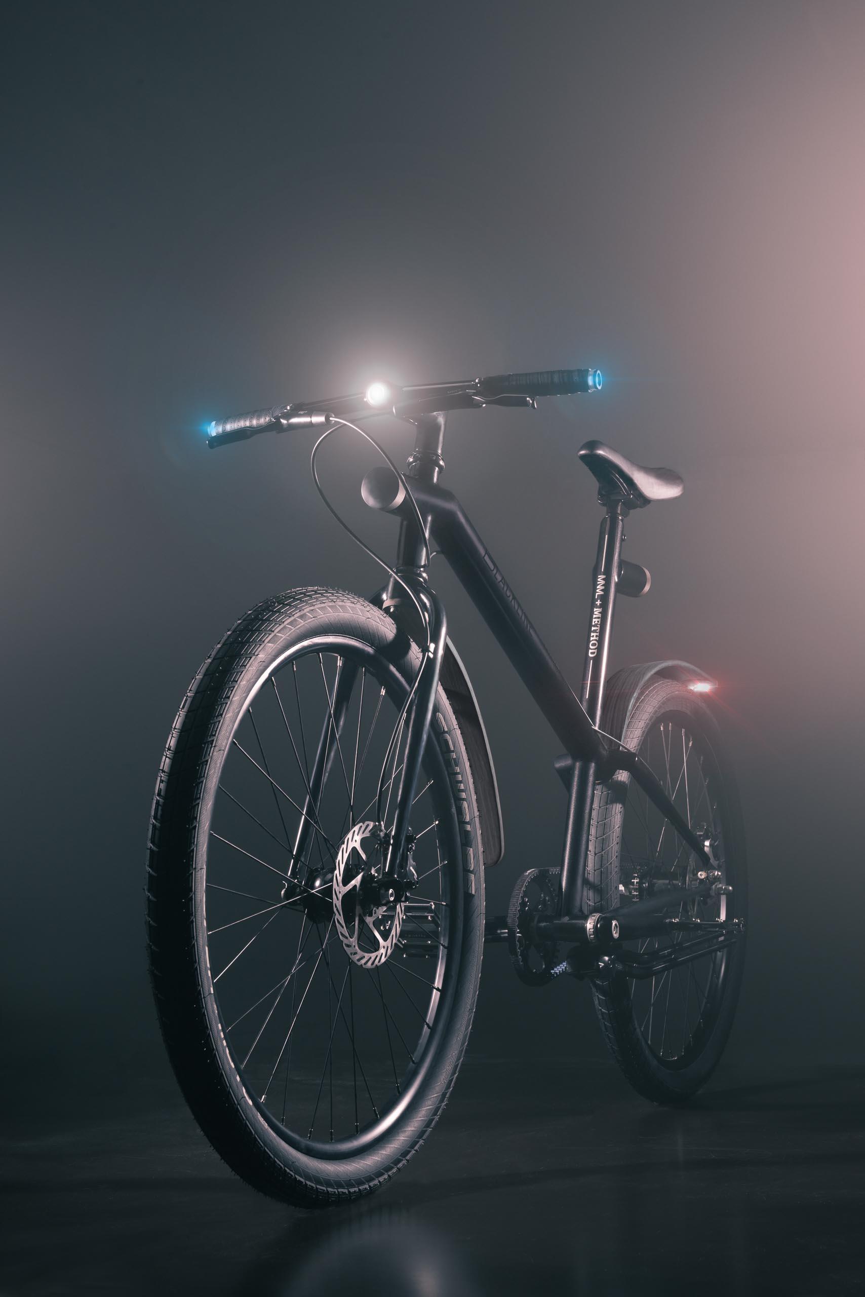 Advanced Bicycle Lightings