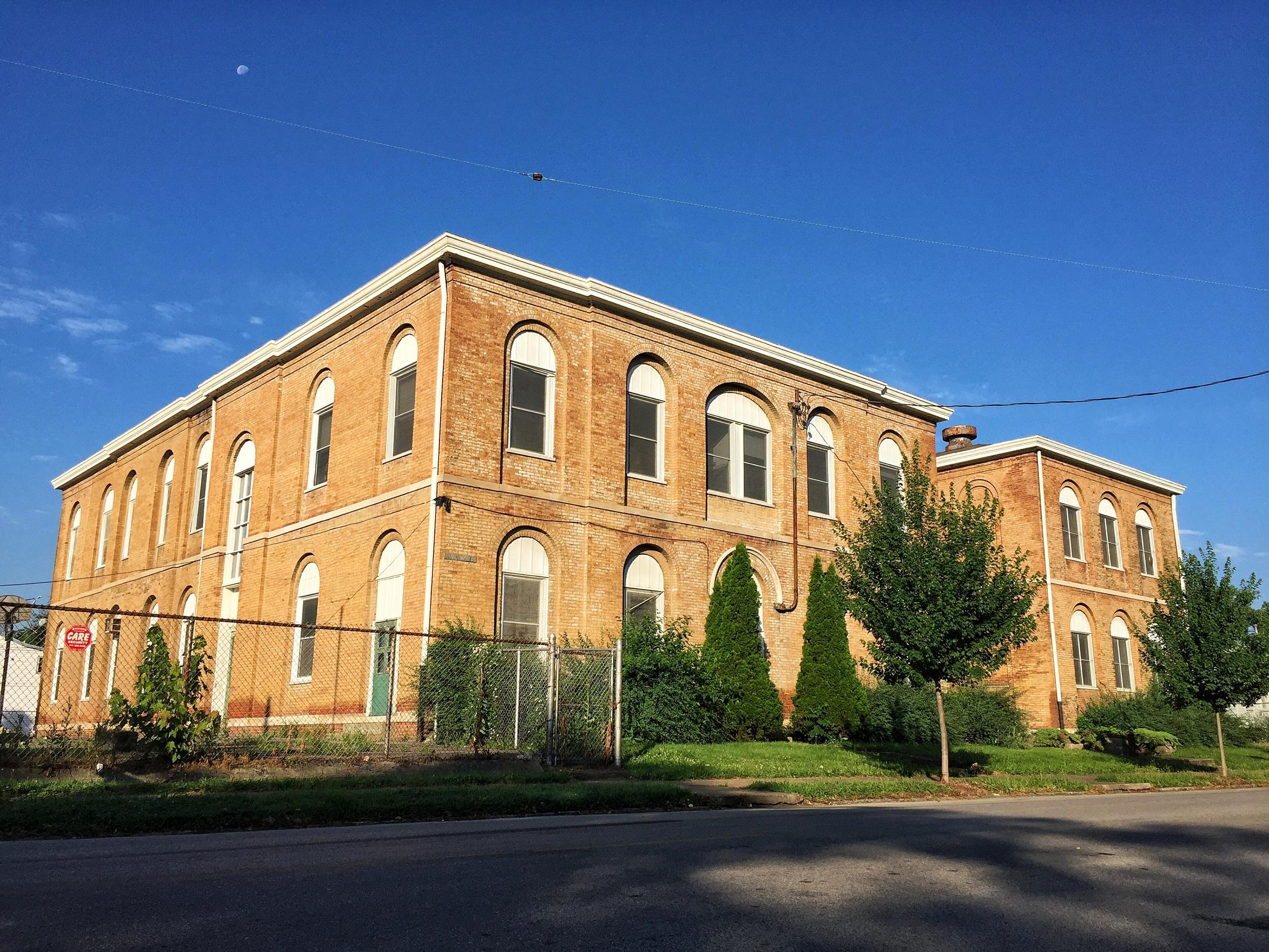 Portland School Ky Louisville