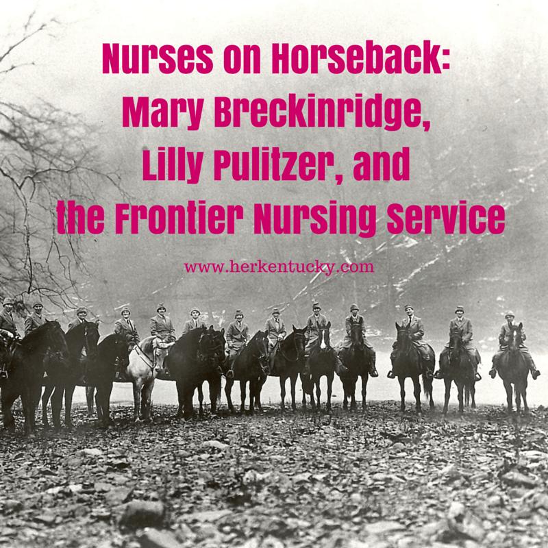 Frontier Nursing Service