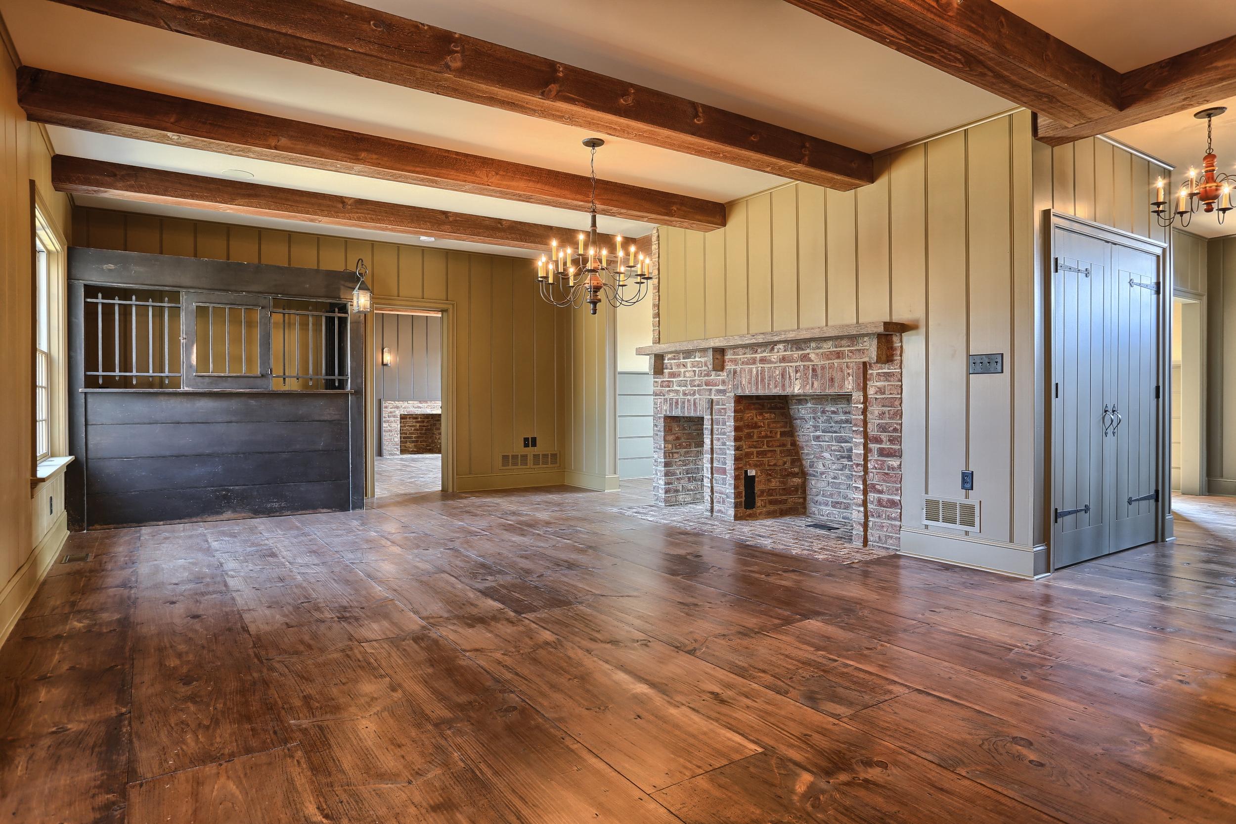 The Farmhouse Colonial Exterior Trim And Siding The