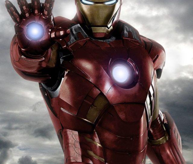 Iron Man Podra Ser Usado En El Futuro El Mercurio Web Noticias Informacion Y Analisis