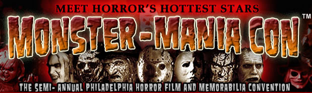 Image result for Monster-Mania Con