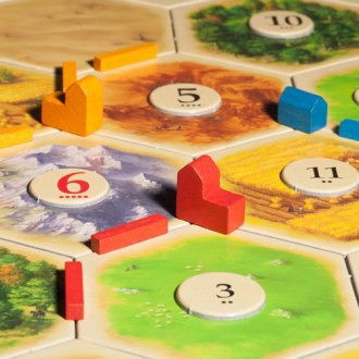 Settlers of Catan     Modern classic family board game     best family     Settlers of Catan     Modern classic family board game