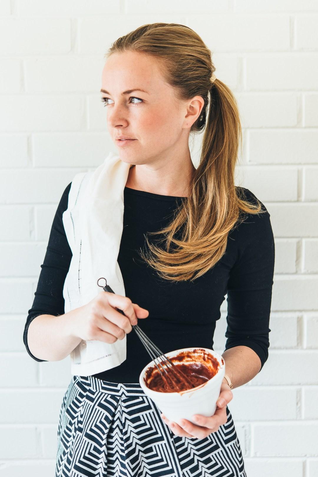 Rachel Jane, food photographer